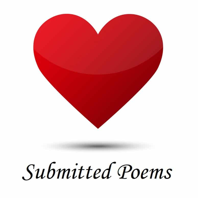 Submitted Poems